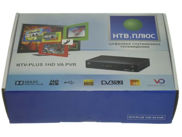 NTV-PLUS 1 HD VA