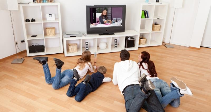 Цифровое телевидение для дома