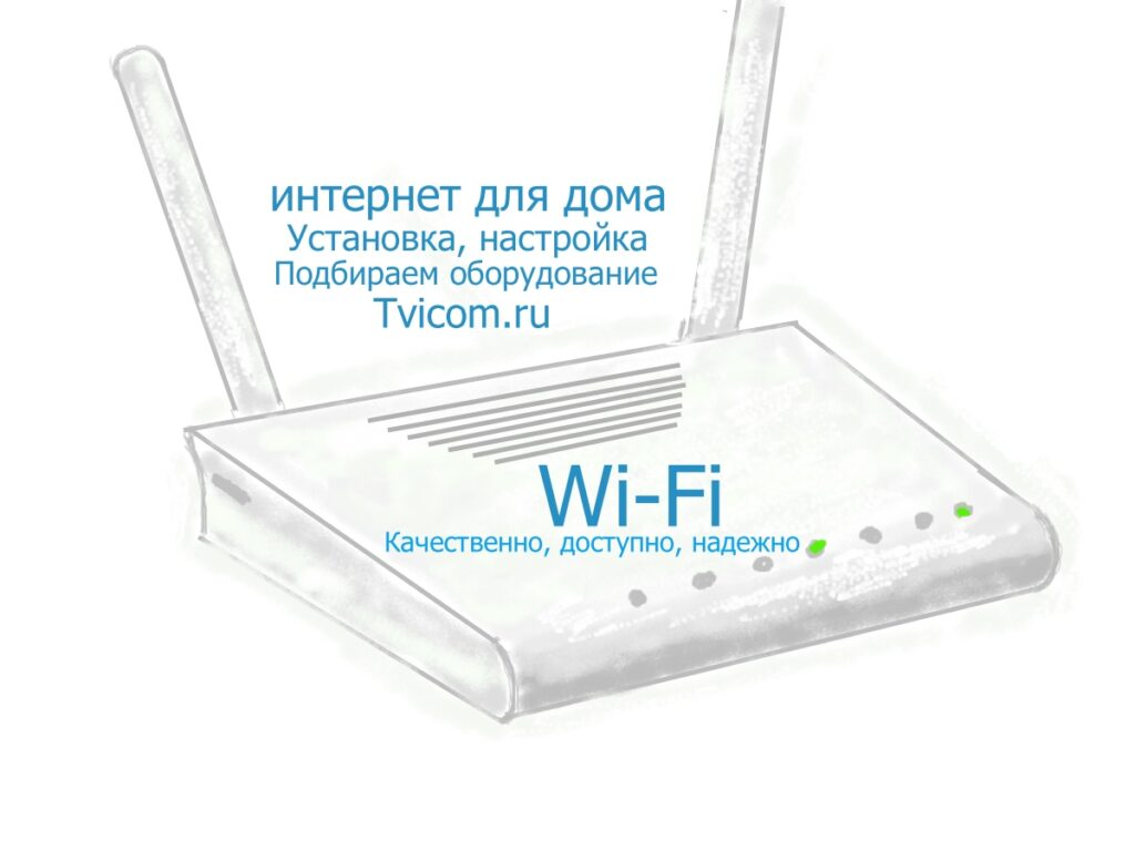 Установить интернет Наро-Фоминск